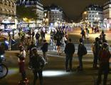 Fransa'da bir günde 46 bini aşkın yeni vaka!