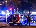 Viyana'daki saldırıya Trump'tan açıklama: Son verilmeli!