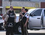 ABD'de silahlı çatışma: Yaralılar var