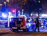 Viyana'daki terör saldırısında dikkat çeken detay