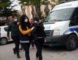 Kız kardeşlerine fuhuş yaptıran ablalar gözaltına alındı