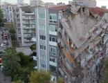 AFAD'dan İzmir'deki son duruma ilişkin açıklama
