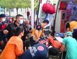 Yıldırım çarpması sonucu yaralanan 4 kadından 3'ü öldü