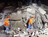 AFAD'dan İzmir depremi sonrası son duruma ilişkin açıklama