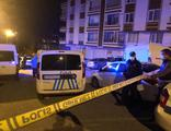 Başkent'te katliam: Eşi ve 2 çocuğunu öldürdü