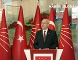Kılıçdaroğlu ve Karamollaoğlu'dan ortak açıklama