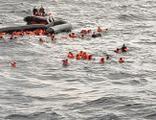 Akdeniz'de facia! 6 göçmen öldü
