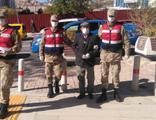 Elazığ'da 'pes' dedirten hırsızlık! Tren raylarını çaldı