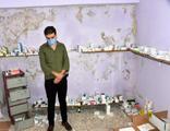 Suriyeli 7 doktor 5 milyon liralık ilaçla yakalandı