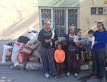3 kadın 11 çocuk... Yürek yakan yaşam mücadelesi!