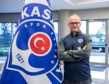 Kasımpaşa'nın yeni teknik direktörü belli oldu