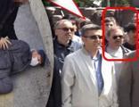 Yüksel Sezer Ankara'da yakalandı