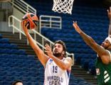 Panathinaikos 77 -80 Anadolu Efes