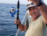 Kayıp balıkçının cesedi Limni'de bulundu