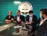 Stajyer avukata taciz iddiasına soruşturma