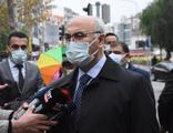 İzmir'de deprem sonrası koronavirüs ölümlerinde artış
