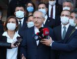 Kılıçdaroğlu'dan Bahçeli'ye 'Alaattin Çakıcı' yanıtı