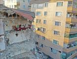 İzmir'deki binalarla ilgili açıklama