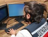 Diyarbakır'da siber operasyon