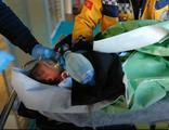 Dondurucu soğukta ölüme terk edildi, kurtarılamadı