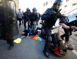 Fransa'da polis şiddetinde devlet haksız bulundu