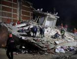 İzmir depremindeki can kaybı 117'ye yükseldi