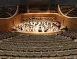 Cumhurbaşkanlığı Senfoni Orkestrası binası açılışa hazır!