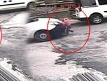 Manisa'da kahreden kaza! Ehliyetsiz sürücü öldürdü