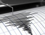 Siirt'te 5 büyüklüğünde deprem