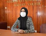 Siverek'te yeni belediye başkanı belli oldu