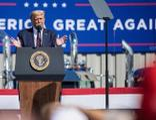 Trump'ın Wisconsin davasını reddedildi