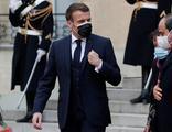 Macron: İslam'ın değil, Fransa'nın yasaları uygulanıyor