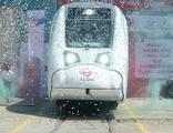 Milli Elektrikli Tren Seti'nin seri üretimi 2021'de!