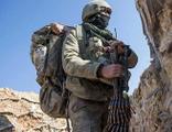 İkna edilen PKK'lı 4 terörist teslim oldu