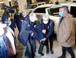 DHKP-C'li avukat Ünsal tutuklandı
