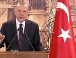 Erdoğan'dan CHP'ye sert tepki