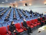 Trabzon Emniyet Müdürünün 'FETÖ' tepkisi olay oldu