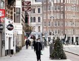 Hollanda'dan flaş karantina kararı