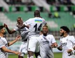 Beşiktaş'ta 6 isim kupa maçının kadrosuna alınmadı