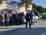 Bodrum Belediye Başkan Yardımcısı'na bıçaklı saldırı