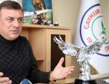 Hasan Kartal'dan Trabzonspor açıklaması