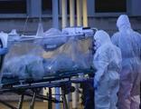 İtalya'da 24 saatte 680 ölüm