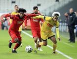 Beşiktaş kupada adını son 16 turuna yazdırdı