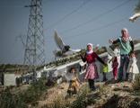 AB'den Türkiye'ye sığınmacı yardımı