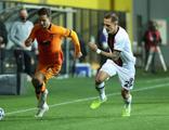 Galatasaray, Fatih Karagümrük deplasmanında mağlup