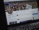 Trump'ın Twitter hesabı hacklendi, şifre olay oldu