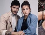 Barış Murat Yağcı aşkını ilan etti