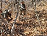 PKK'ya ait 1 ton amonyum nitrat ele geçirildi