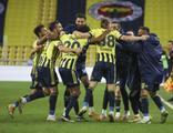 Fenerbahçe, Başakşehir'i farklı mağlup etti