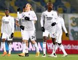 Beşiktaş, Ankara'dan kayıpsız döndü